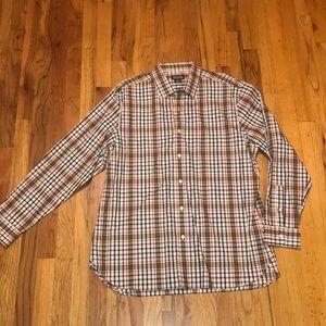 Men's MICHAEL Michael Kors Button Down Dress Shirt
